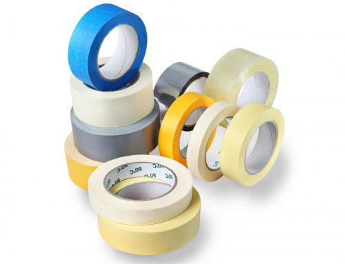 How to Choose the Best Packing Tape for Your Application
