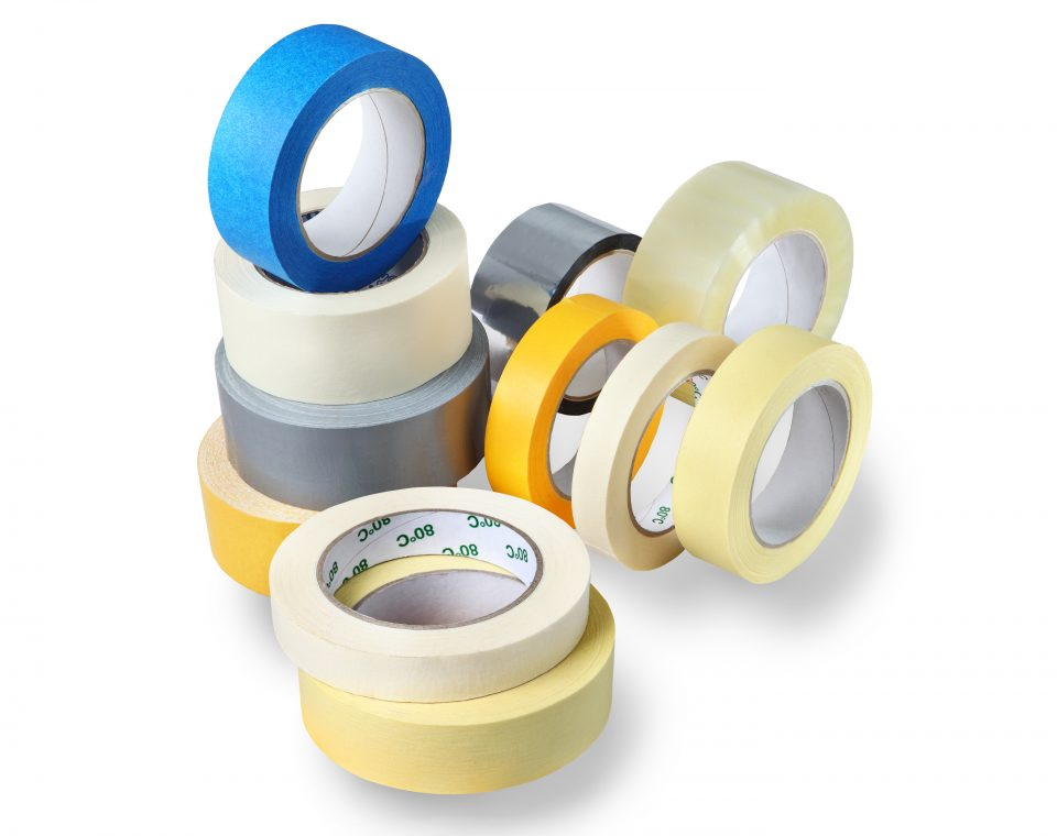 best packing tape
